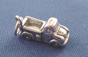 Jewelry By Rhonda Sterling Silver T Wedding Cake Charms